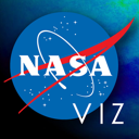 Picture of NASA Visualization Explorer