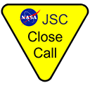Picture of JSC Close Call Reporting System